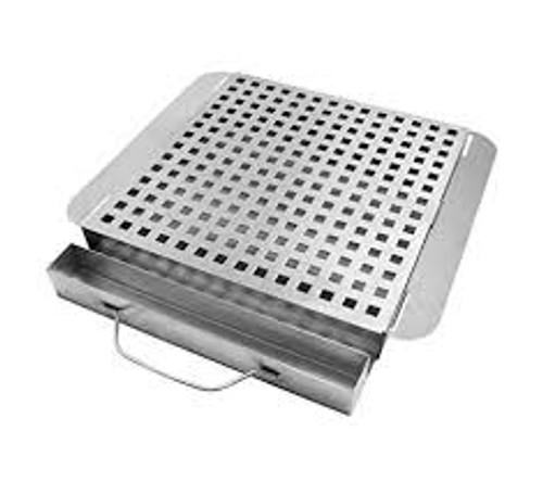BBQ Smoker Platform