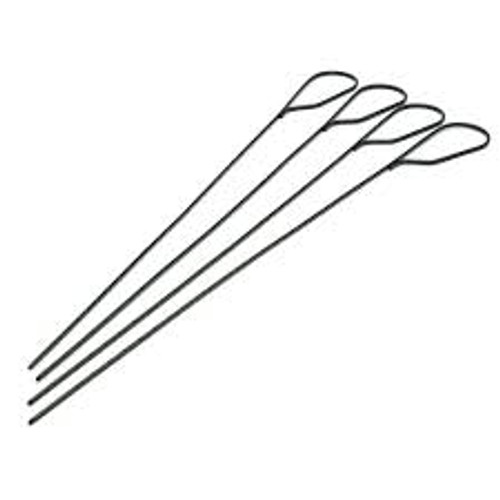Marshmallow Skewers - Set of 4 Non-Stick