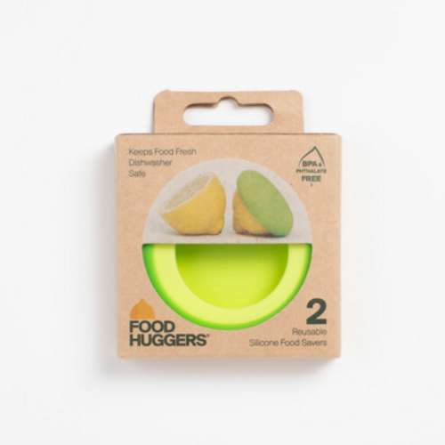 Food Huggers Set of 2 Small