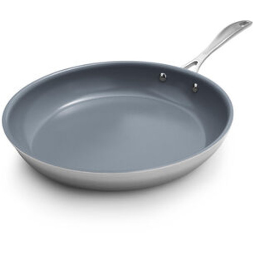 Zwilling Clad CFX Non-Stick Fry Pans