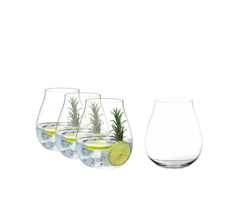 Riedel Gin & Tonic Glasses Set of 4
