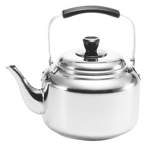 Stainless Steel Tea Kettle 6.3 Quart