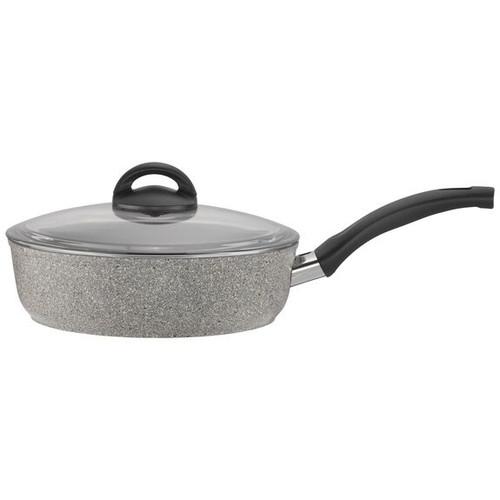 Ballarini Parma Non-Stick 2.9 Quart Saute Pan with Lid