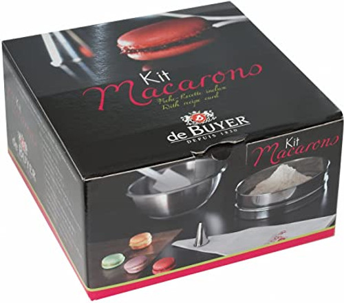 Macaron Kit - de Buyer
