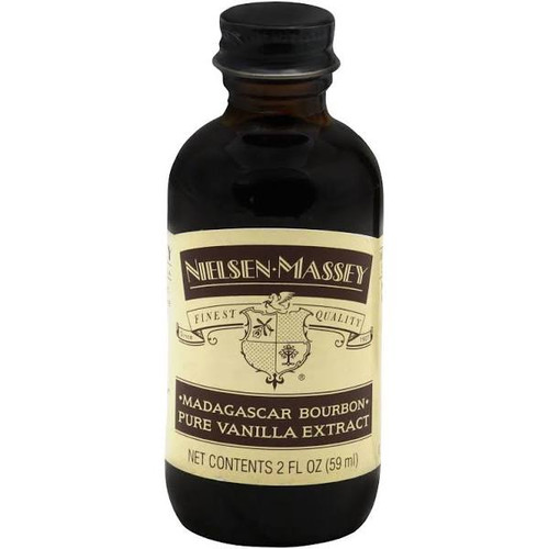 Nielsen Massey Madagascar Bourbon Vanilla Extract - 2 oz.