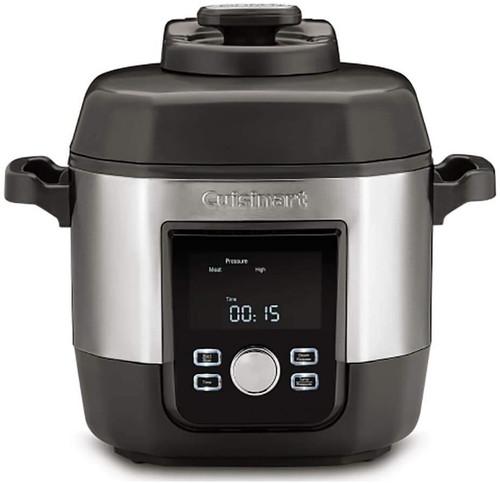 Cuisinart 6 Qt. Multi-Pressure Cooker