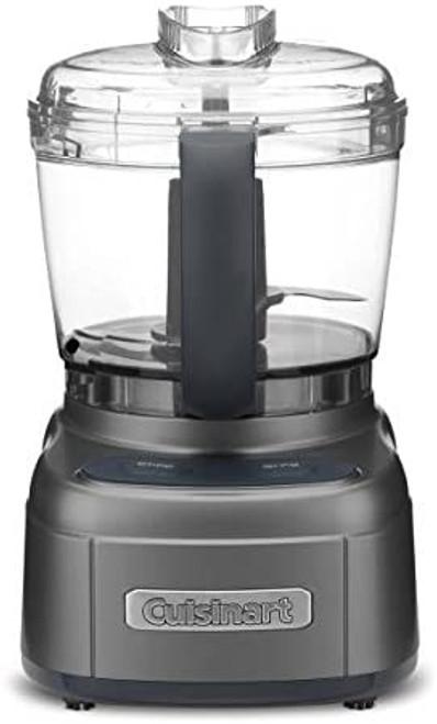 Cuisinart Elemental 4-Cup Chopper Grinders