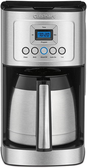 Cuisinart PerfecTemp 12-Cup Thermal Coffeemaker