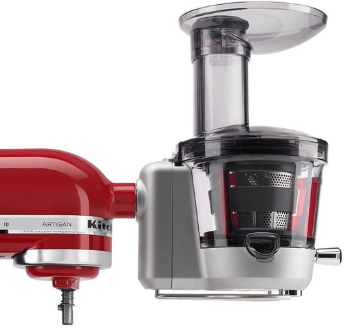 KitchenAid Slow Juicer Attachment