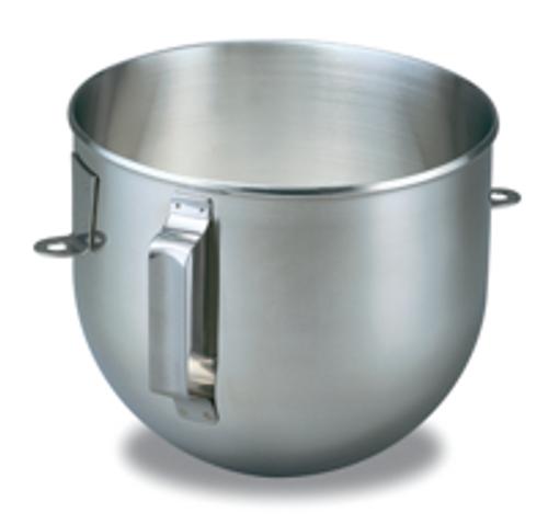 KitchenAid Stainless Steel Bowl 5 Quart Lift