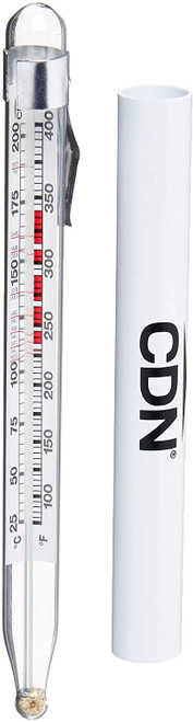 Candy & Deep Fry Thermometer