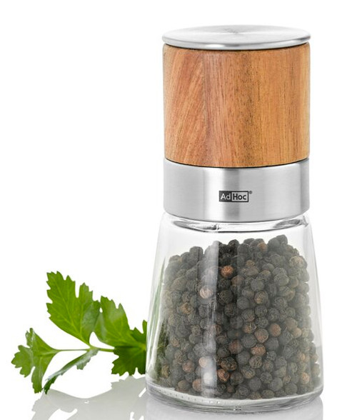 Akasia Salt or Pepper Mill
