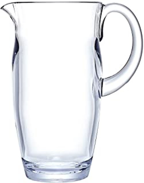 Polycarbonite Pitcher 1.7 Quart (53 oz.)