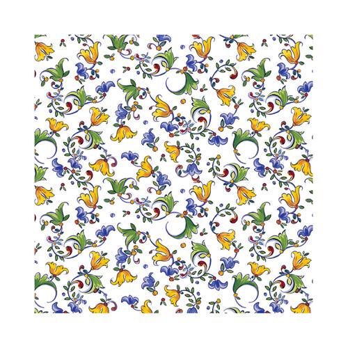 """Le Cadeaux Capri Tablecloth 69""""x120"""""""