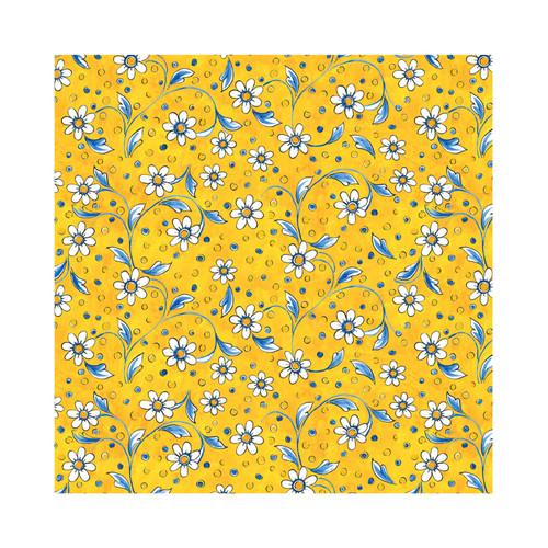 "Le Cadeaux Benidorm Tablecloth 69""x 69"""