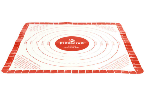 """Silicone Dough Rolling Mat - 20""""x20"""""""