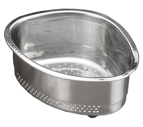 In-Sink Basket
