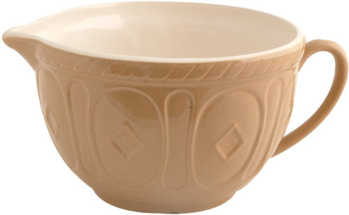 Cane Collection Batter Bowl- 9.75""