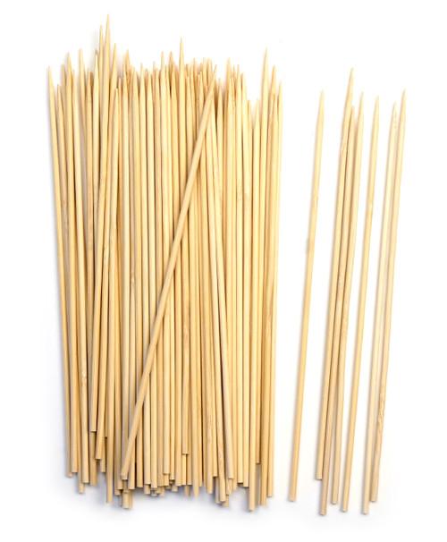 "Bamboo Skewer - 6"""