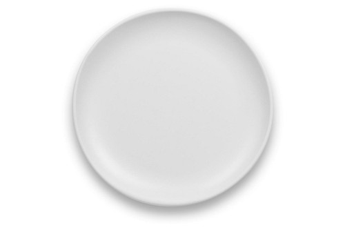 Matte Craft Coupe - Salad Plate