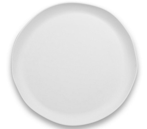 Matte Craft Coupe - Round Platter