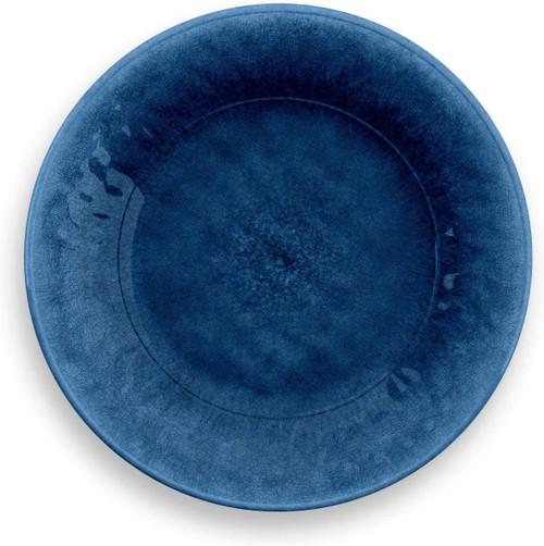 Potters Reactive Glaze - Salad Plate