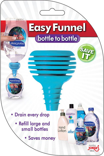 Easy Funnel