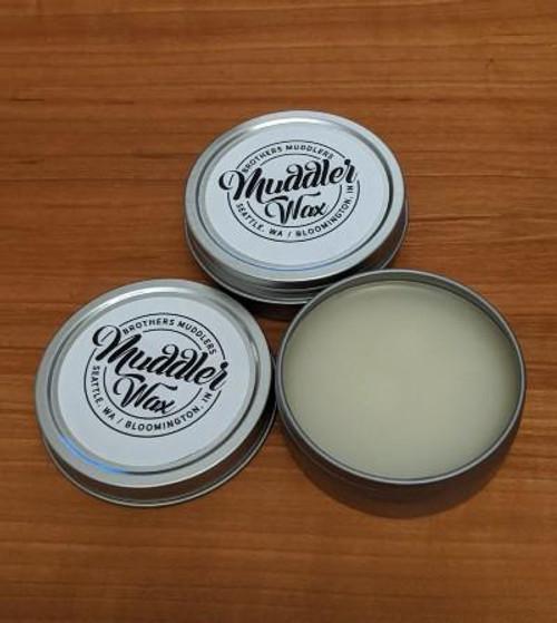 Muddler Wax