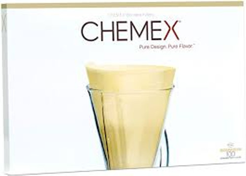 Chemex 1-3 Cup & Funnex Filters