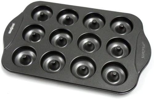 Non-Stick Petite Donut Pan