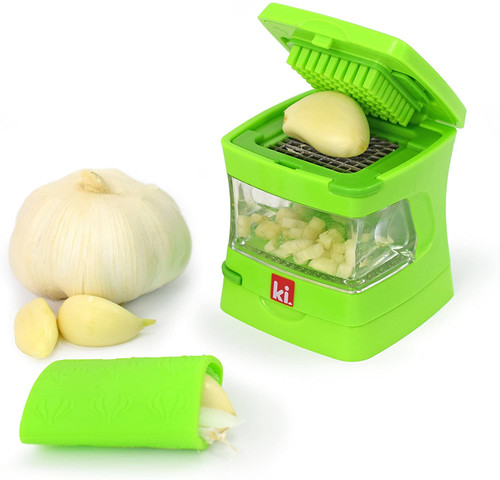 Garlic-A-Peel