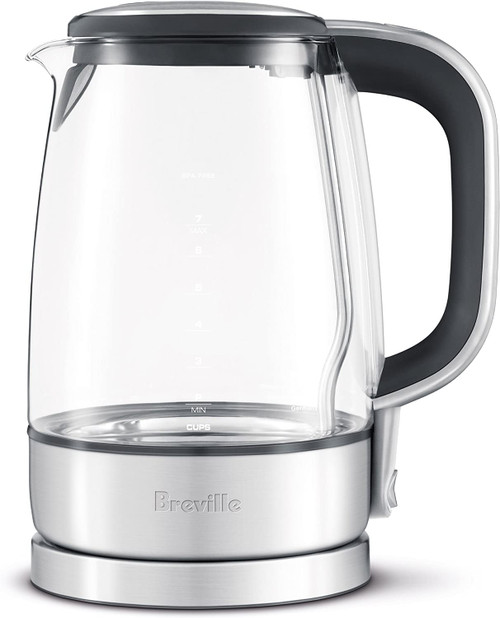 Breville Crystal Clear Kettle Glass