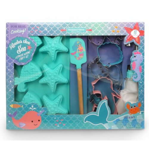 Under the Sea Ultimate Baking Set
