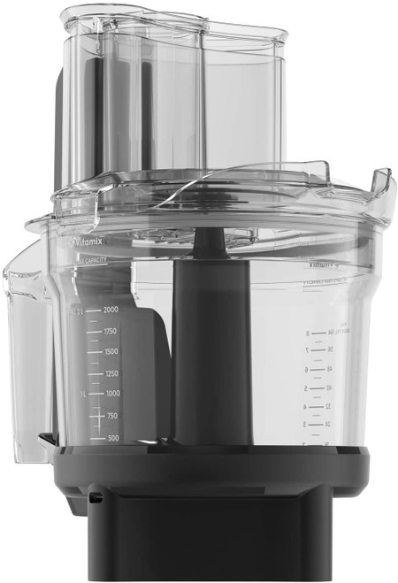 Vitamix 12 Cup Food Processor Attachment