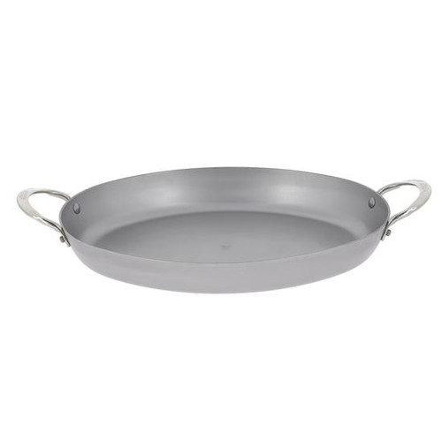 de Buyer Oval Roasting Pan 14""