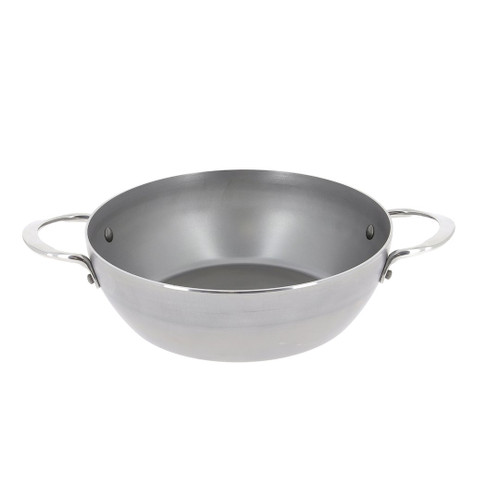 de Buyer Country Fry Pan w/Two Handles