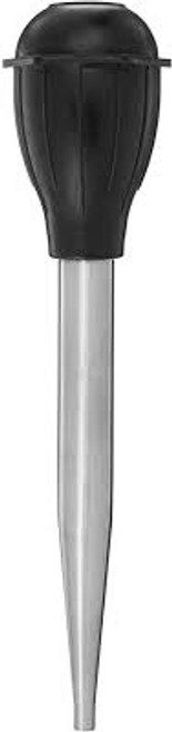 Stainless Steel Baster