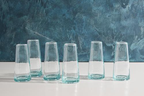Moroccan Champagne Glasses
