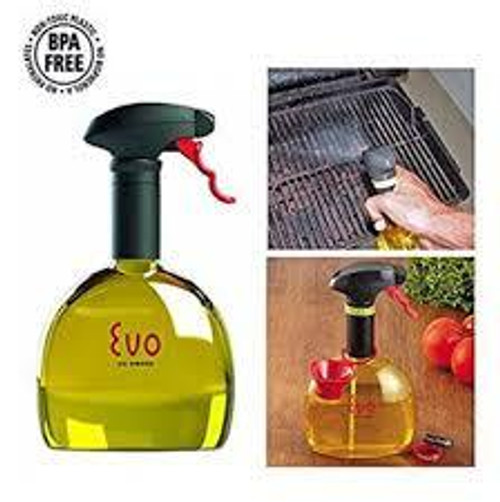 EVO Oil Sprayer 8 oz