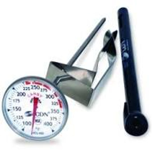Deep Fry and Candy Thermometer