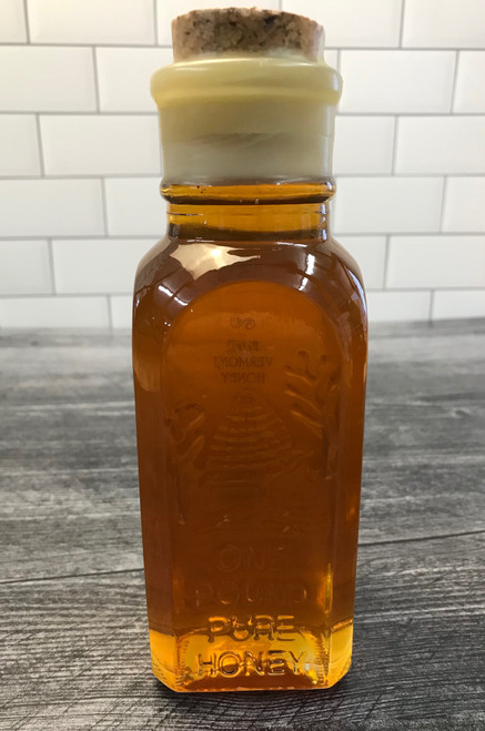 Pure Vermont Local Honey