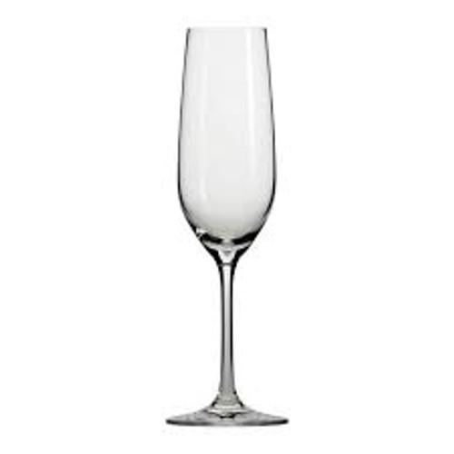 Tritan Glass Forte Champagne Flute