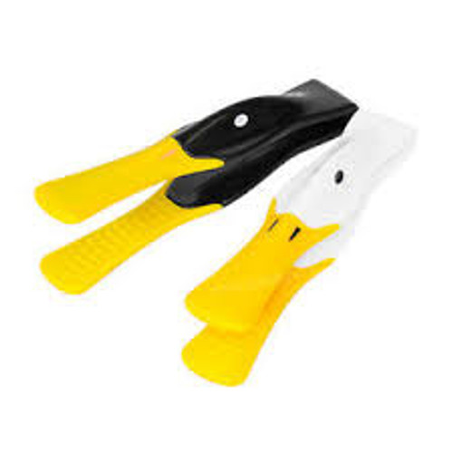 Duck Toaster Tongs