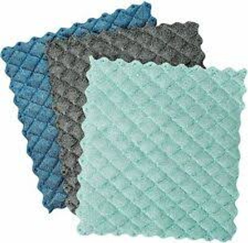 Quilted Dish Cloths