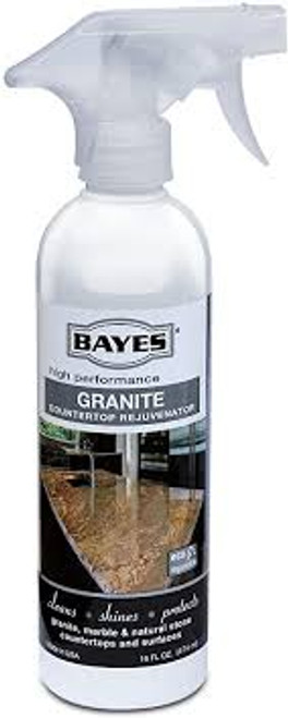 Granite Countertop Rejuvenator