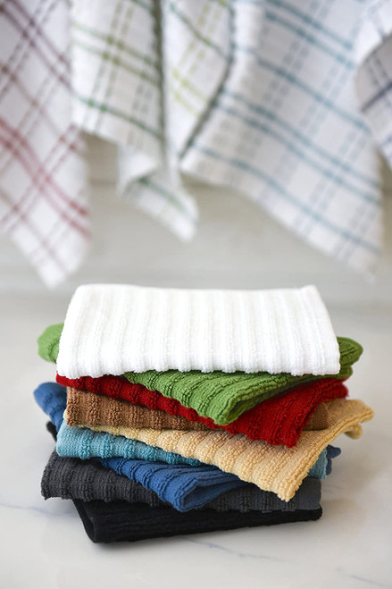 Ritz Terrycloth Dishcloth