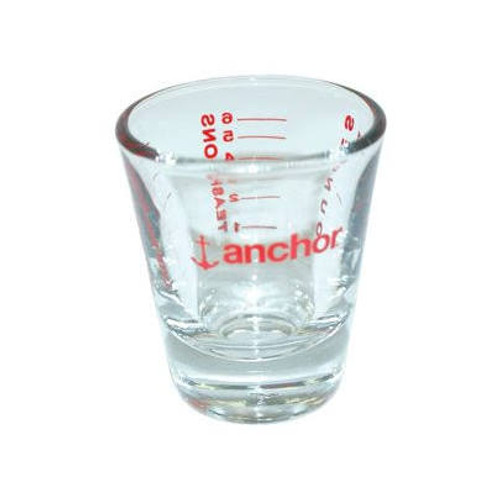 Measuring Shot Glass