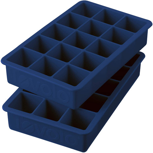 Perfect Cube Ice Tray - Set of 2