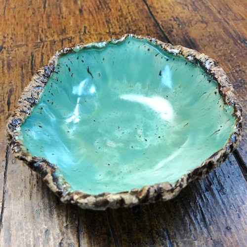 Vermont Artisan Pottery Bowl - 3