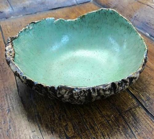 Vermont Artisan Pottery Bowl - 8